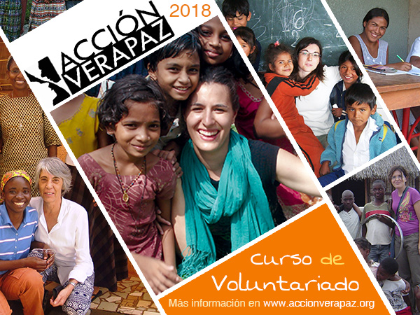 Voluntariado 2018
