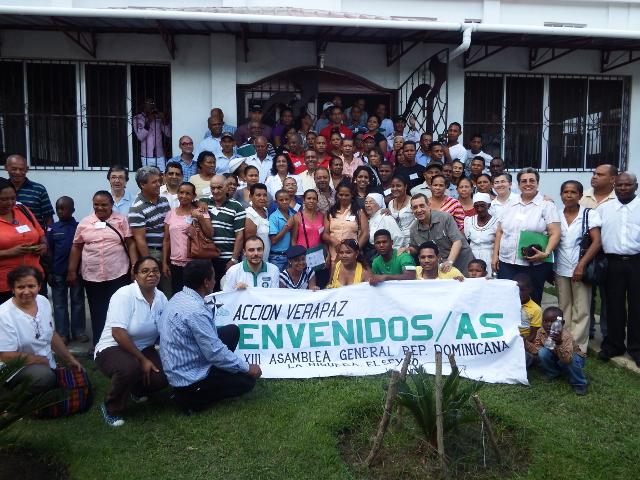 Asamblea dominicana